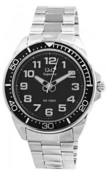 Zegarek męski QQ S374-205
