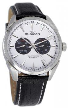 Zegarek męski Rubicon RNCD69SIWX05AX