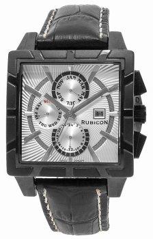 Zegarek  Rubicon RNCC24BISX-POWYSTAWOWY