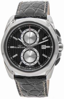 Zegarek męski Rubicon RNCC39SIBS