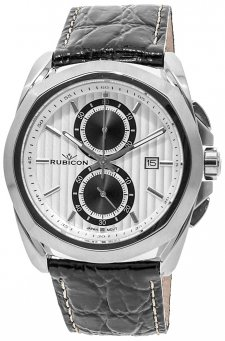 Zegarek męski Rubicon RNCC39SISB