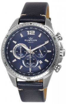 Zegarek męski Rubicon RNCD98SMDX05AX