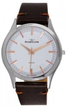 Zegarek męski Rubicon RNCE06SISZ03BX