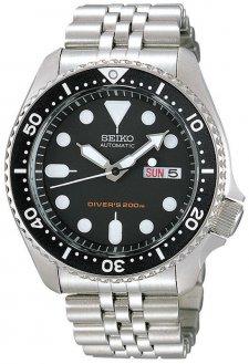Zegarek męski Seiko SKX007K2
