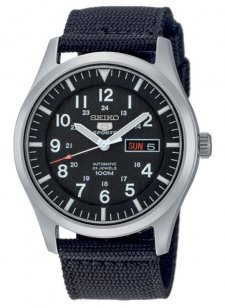 Zegarek męski Seiko SNZG15K1