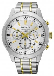 Zegarek męski Seiko SKS607P1