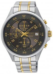 Zegarek męski Seiko SKS631P1