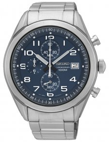 Zegarek męski Seiko SSB267P1