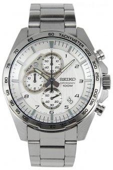 Zegarek męski Seiko SSB317P1