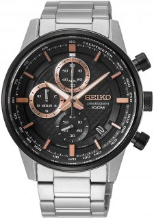 Zegarek męski Seiko SSB331P1