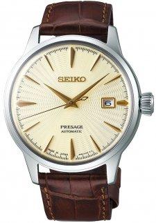 Zegarek męski Seiko SRPC99J1