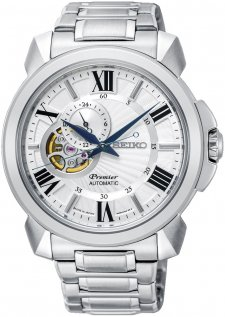 Zegarek męski Seiko SSA369J1