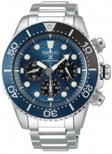 Zegarek męski Seiko SSC741P1