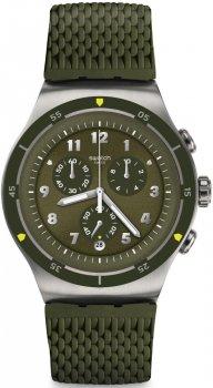 Zegarek męski Swatch YOS461