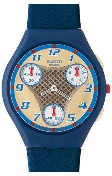 Zegarek męski Swatch SUYN103D