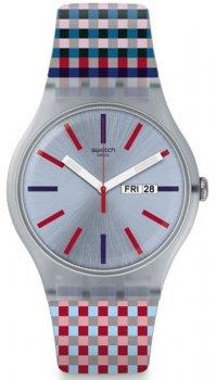 Zegarek damski Swatch SUOW709