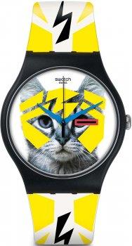 Zegarek męski Swatch SUOB135-POWYSTAWOWY