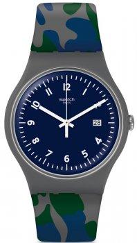 Zegarek męski Swatch SUOM400