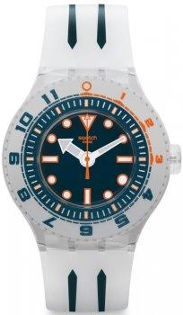 Zegarek męski Swatch SUUK402