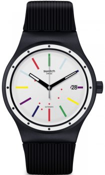Zegarek męski Swatch SUTB408