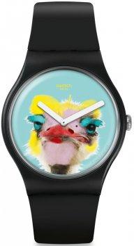 Zegarek damski Swatch SUOB159