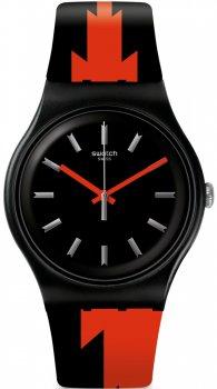 Zegarek męski Swatch SUOB167