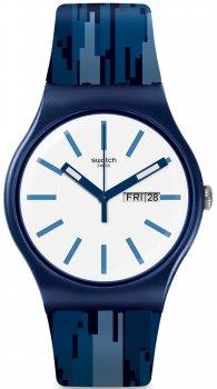 Zegarek męski Swatch SUON712