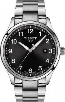 Zegarek męski Tissot T116.410.11.057.00