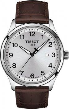 Zegarek męski Tissot T116.410.16.037.00