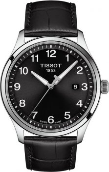 Zegarek męski Tissot T116.410.16.057.00