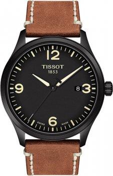 Zegarek męski Tissot T116.410.36.057.00