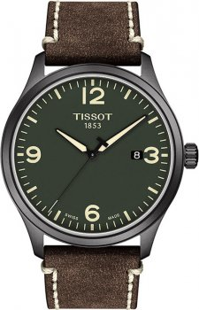 Zegarek męski Tissot T116.410.36.097.00