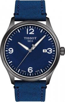 Zegarek męski Tissot T116.410.37.047.00