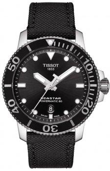 Zegarek męski Tissot T120.407.17.051.00