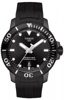 Zegarek męski Tissot T120.407.37.051.00