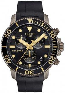 Zegarek męski Tissot T120.417.37.051.01