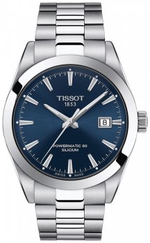 Zegarek męski Tissot T127.407.11.041.00