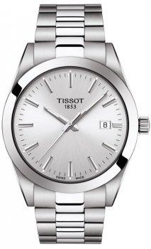 Zegarek męski Tissot T127.410.11.031.00