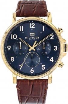 Zegarek męski Tommy Hilfiger 1710380