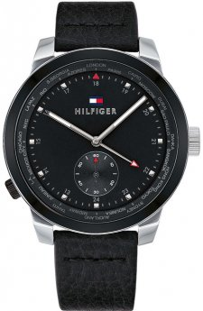 Zegarek męski Tommy Hilfiger 1791552