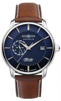 Zegarek męski Zeppelin 8470-3