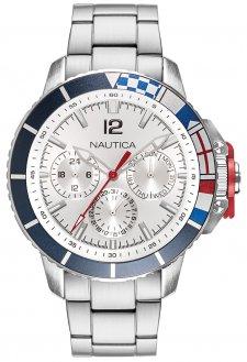 Zegarek męski Nautica NAPBHP907