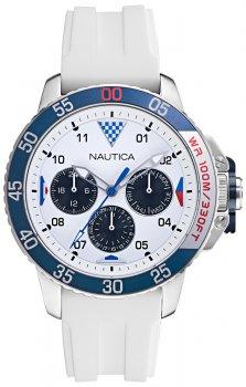 Zegarek męski Nautica NAPBHS017
