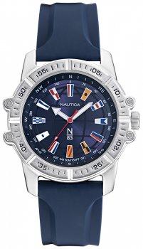 Zegarek męski Nautica NAPGCS001