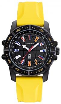 Zegarek męski Nautica NAPGCS004