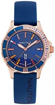 Zegarek damski Nautica NAPMHS001