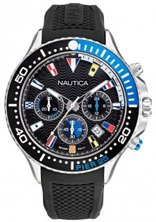 Zegarek męski Nautica NAPP25F09