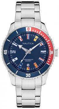 Zegarek męski Nautica NAPPBS022