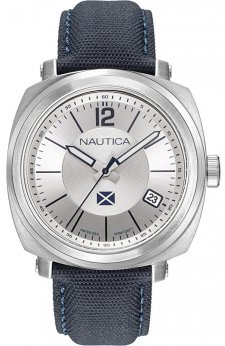 Zegarek męski Nautica NAPPGP904