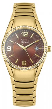 Zegarek damski Pierre Ricaud P21032.115GQZ